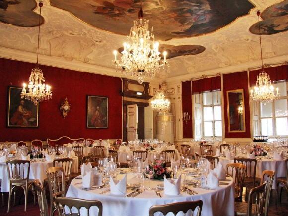 Gassner Catering In Salzburg