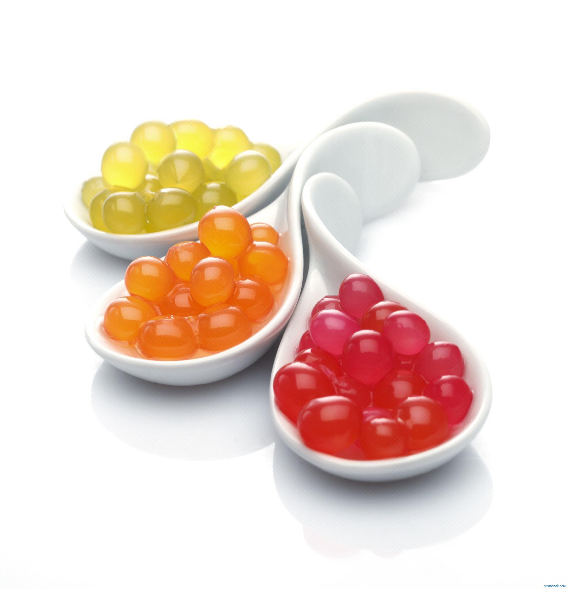 Emejing Molekulare Küche Starterset Ideas - Rellik.us - rellik.us